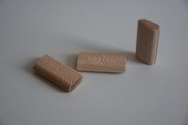Festool Beuken Domino's 4x20 495661