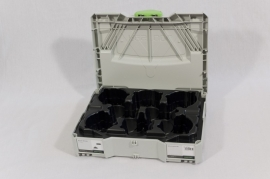 Festool SYSTAINER SYS-STF-D77/D90/93V 497687