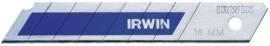 Irwin 50 stuks Bi-metaal blauw reservemes 18 mm - 10507104