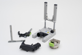 Festool Accessoireset oscillerende machine OSC-AH/TA/AV-Set 203258