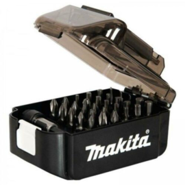 Makita E-0016 / E-00022 31-delige bitset