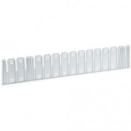 Tanos festool vakken indeling voor systainer 1 80101030