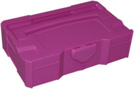 Tanos MINI-systainer roze T-Loc I 80102116