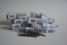 Festool Spiraalboor HSS D 4/43 M/10x 493439