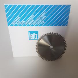Leitz Speciaal-zaagblad 160x2,2x20 TF52 70047