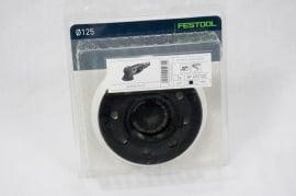 Festool FastFix steunschijf  ST-STF D125/8 FX-W-HT 492125