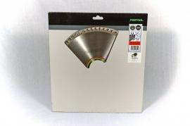 Festool Speciaal-zaagblad 260x2,5x30 WZ/FA64 494606
