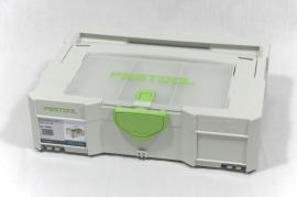 Festool SYSTAINER T-LOC 1 TL-DF 497851