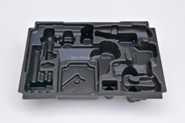 Festool Inlay - inzet voor TXS GS3