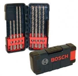 Bosch boorhamer  SDS-Plus in de Tough Box plus-3  2607019902