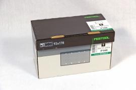 Festool Schuurstroken STF 93x178/8 P100 BR2/100 492914