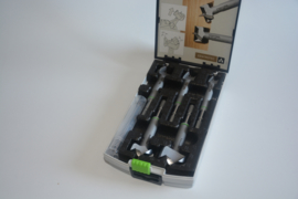 Festool Borenset systeem ZOBO FB Set D 15-35 CE-Zobo 496390