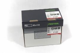Festool Schuurstroken STF 80x133 P180 GR25 497122