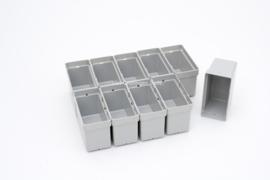 Tanos Inzetbakjes Box 50x100x68/10 83500056