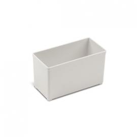Tanos Inzetbakjes Box 60x120x7 SYS-SB  80101556