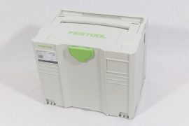 Festool systainer T-loc OF 2200