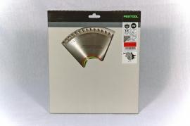 Festool Speciaal-zaagblad 210x2,4x30 TF60 493200