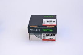 Festool Granat Schuurschijven STF D90/6 P800 GR/50 498327