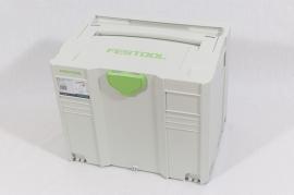 Festool SYSTAINER T-LOC 4 497566