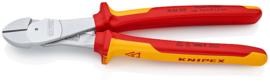 Knipex Kracht-zijsnijtangen 74 06 250