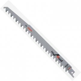 Bosch S 1542 K Reciprozaagblad HCS 2608650682