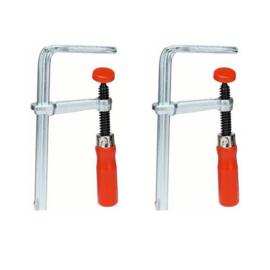 Bosch FSN Klemset Geleiderails hulpstuk  2608000426 voor FS/2 Liniaal
