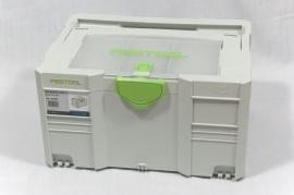 Festool SYSTAINER T-LOC 3 TL-DF 498390