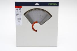 Festool Speciaal-zaagblad 254x2,4x30 TF80 L 575977