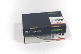 Festool Schuurbladen STF DELTA/7 P80 GR/50 497137