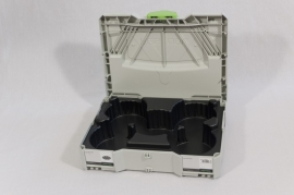 Festool SYSTAINER T-LOC SYS-STF D125 497685