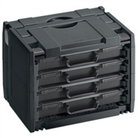 Tanos Rack-systainer  IV antraciet 80590042