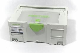 Festool SYSTAINER T-LOC 2 TL-DF 497852