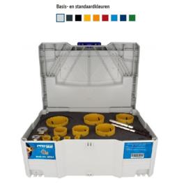 ProFit  HSS Bi-metaal PLUS gatzagenset 09041683S0