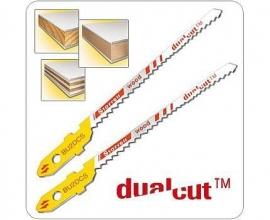 Starrett Dualcut decoupeerzaagbladen BU2DCS-2