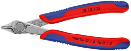 Knipex  Electronic Super Knips 78 13 125