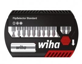 Wiha FlipSelector Standard, assorti 13-delig 39029