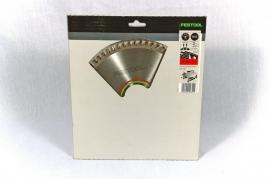 Festool Speciaal-zaagblad 225x2,6x30 TF64 489459