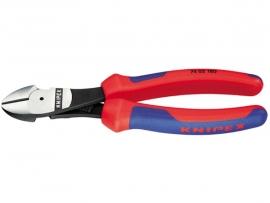 Knipex Kracht-zijsnijtangen 7402200