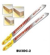 Starrett Dualcut decoupeerzaagbladen BU3DC-2
