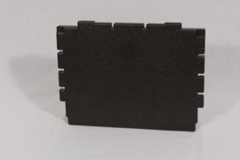 Festool Deksel-inzetstuk DE SYS 1-5