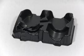 Festool Inlay - inzet voor RO 125