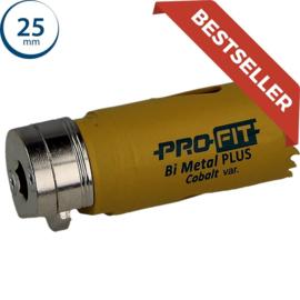 ProFit HSS Bi-metaal Plus gatzaag 25 mm 09041025