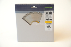 Festool Standaard zaagblad 160x1,8x20 W18 500458