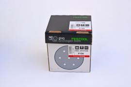Festool Granat Schuurschijven STF D90/6 P150 GR/100 497368