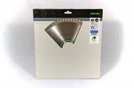 Festool Speciaal-zaagblad 260x2,4x30 TF68 494607