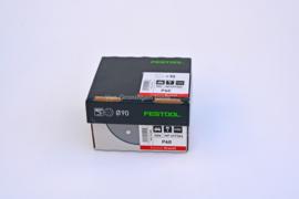 Festool Granat Schuurschijven STF D90/6 P60 GR/50 497364