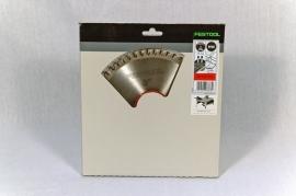 Festool Speciaal-zaagblad 190x2,6 FF TF54 492052