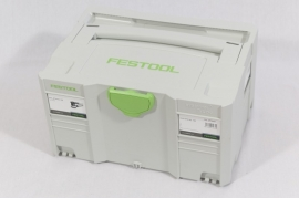 Festool SYSTAINER T-LOC SYS-ETS/ES 150 497660