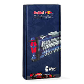 WeraRed Bull Racing Tool-check plus 05227704001