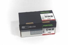 Festool Schuurstroken STF 80x133 P80 GR25 497119